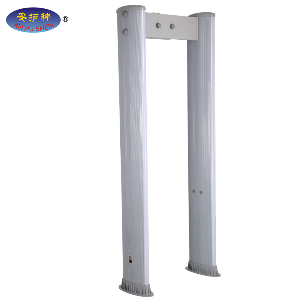 High Sensitivity Archway Metal Detector Security Walkthrough Metal Detector for Airport