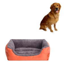 Shenzhen Factroy Cheap Price Oxford Plush Cat Beds Dog Bed Pet Bed Dog Kennel For Sale
