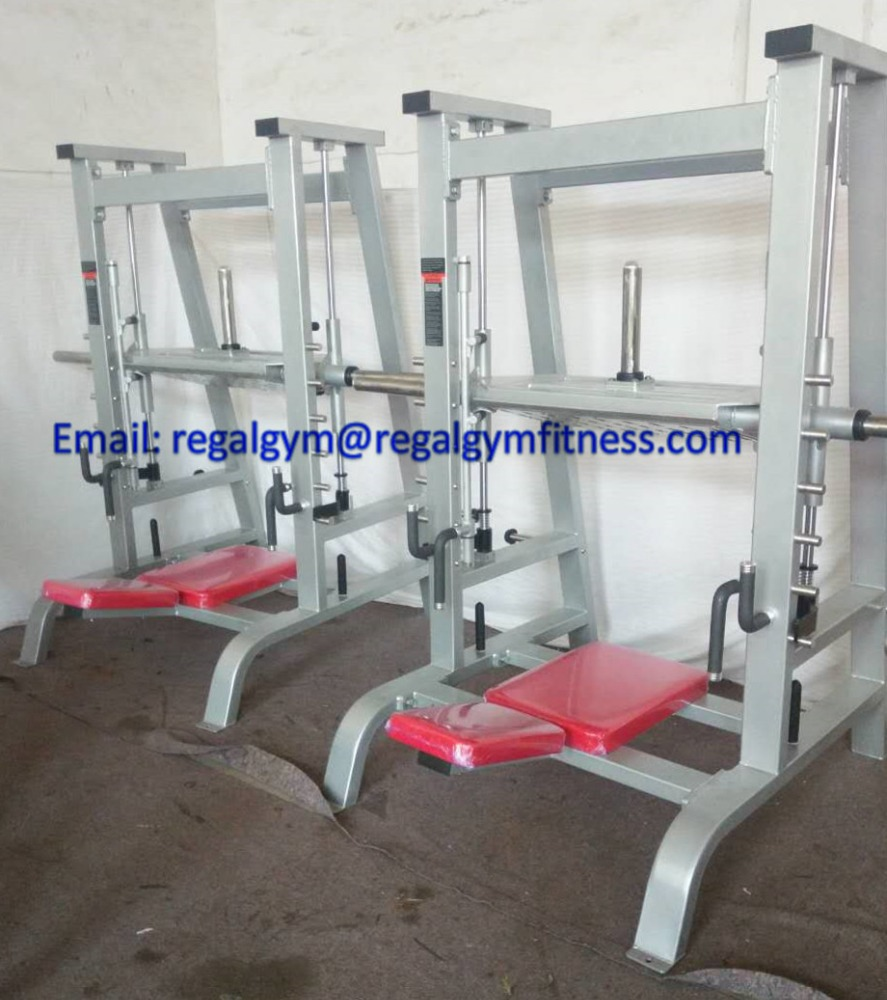 Hot sales fitness equipment leg machines Vertical Leg Press exercise equipment