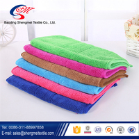 Wholesale Custom Microfiber Hand Dish Towels for Promotion