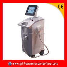 New model 808nm diode laser hair treatment machine