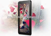 U25GT!1 2014 Cube cheap rockchip 7 inch dual core tablet
