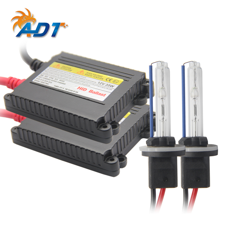 35W 55w Premium xenon ballast <strong>HID</strong> Conversion Kit H1 H3 H4 H7 H11 <strong>H10</strong> 880 881