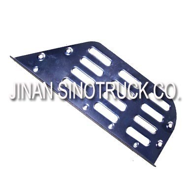 Offer All Kinds Of Truck Parts Bottom Step Left WG1642230018