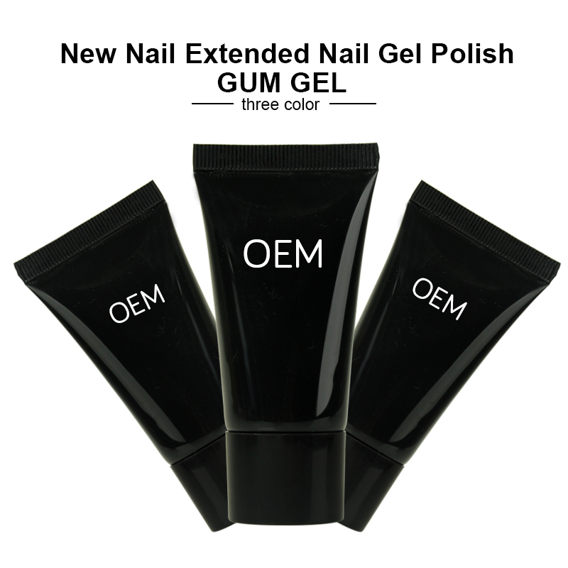 create your own brand gel nail polish uv gel builder nail extension best nail builder