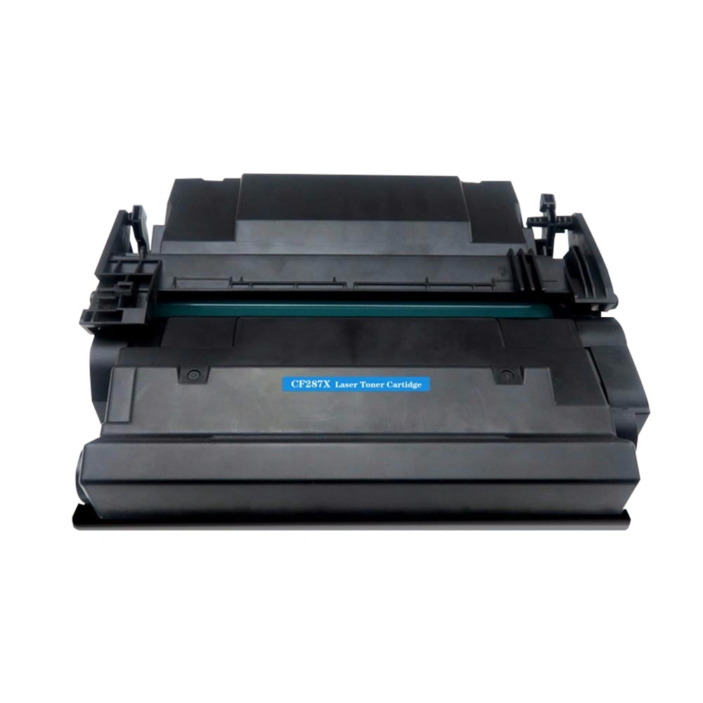 Laser toner with china price CF287X for hp M506x MFP M527