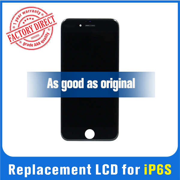"Factory direct Tianma LCD for iphone 6s 4.7"" 4.7 inch touch screen display"