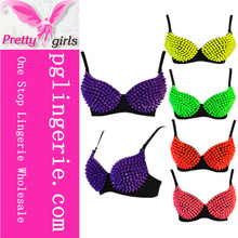 Hot Selling Sexy Women Bra High quality Multi-Color Polyester Bra
