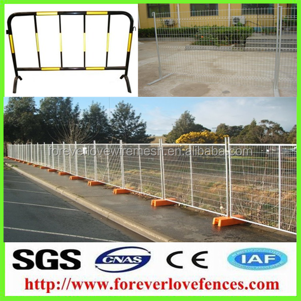 the beautiful pictures of temporary china fence/cheap fence