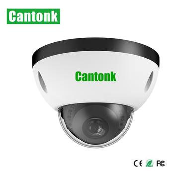 Cantonk 1080P 3.6MM Lens AHD Security CCTV Camera