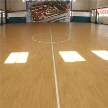 Best selling high quality portable indoor basketball court floor for sale
