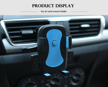 New products 2017 innovative mobile phone holder for cell phone;mount smartphone holder for ipad stand;Car mount for iphone7plus