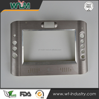 OEM mold plastic induction cooker cover mould manufacture designed plastic molding part of cover