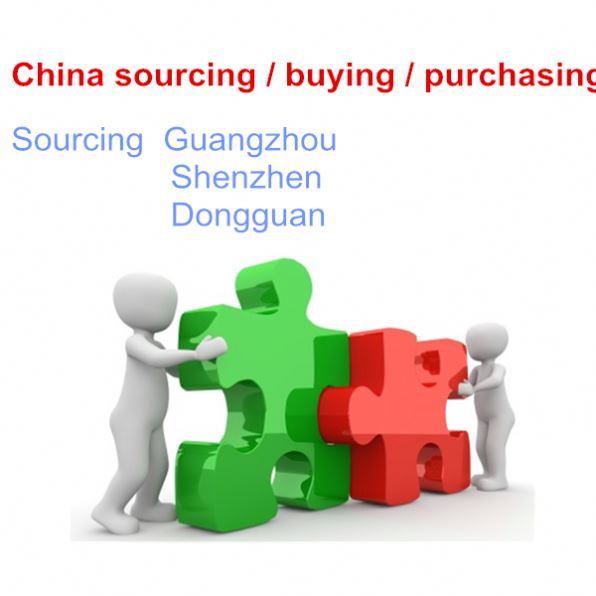 Professional experience Purchase China Buying Guangzhou Agent Service