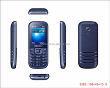 hot sell in paksitan Dual Sim Slim And Small Mobile Phones quad band low price china phone
