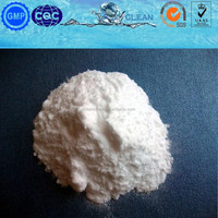 One of the bigest sodium bicarbonate manufacturer in China