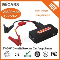 Motor Parts Accessories Automobiles & Motorcycles Car Jump Starter Power Bank