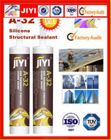 Dow corning quality structural silicone sealant black color
