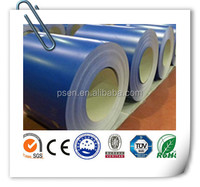 High quality GI GL steel plate color galvanized steel strip metal roofing