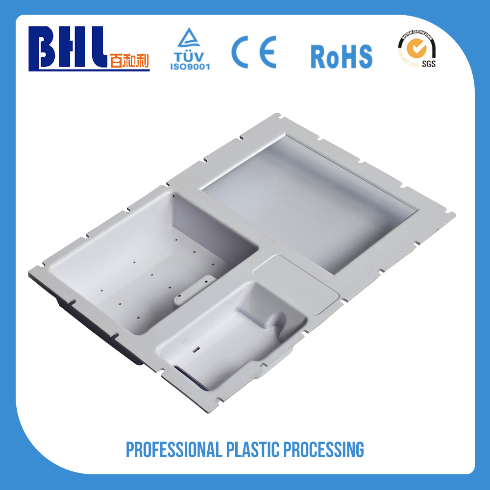 2016 professional abs vacuum forming plastic products car cover
