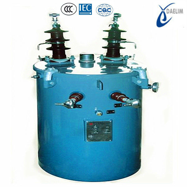 D11 type Oil-immersed single phase pole mounted transformers