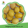 Good Price Of Raw Frozen Chestnut Peeled