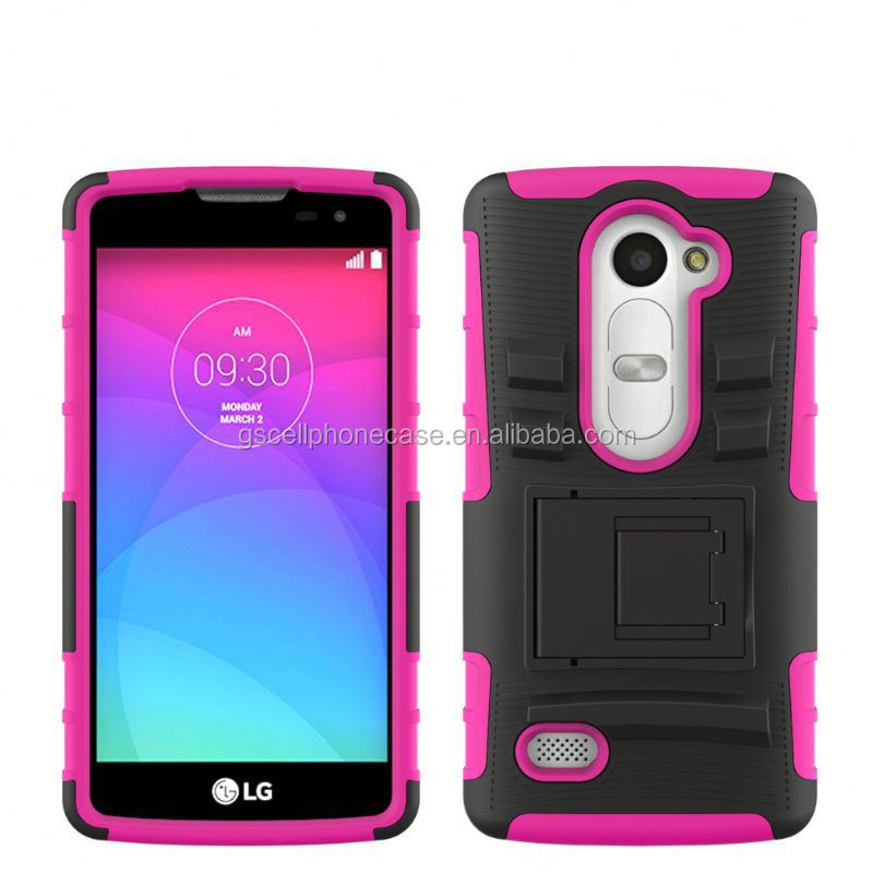 2015 Shockproof Belt Clip Holster Hard Case For Samsung Galaxy Mini S5570