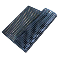 household Anti slip kitchen rubber floor mat