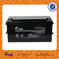 high quality cheap price storage 12v 150ah sealed lead acid battery
