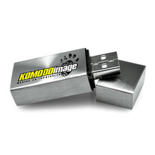 Promotional business card usb