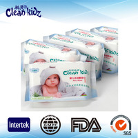 25pcs Alcohol Free Price Competitive Baby