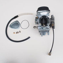 Carburetor FOR SUZUKI LTZ400 2003 2004 2005 2006 2007 ATV QUAD New