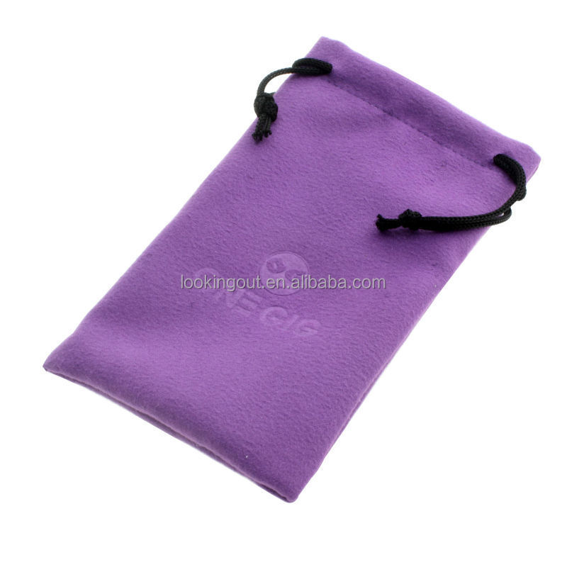 printing custom making universal pouches for mobile phones