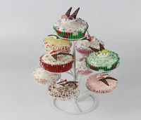 9 tier Cupcake Stand for Party Wholesale Wedding Cakes Stand