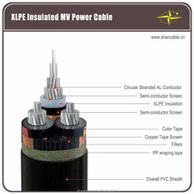 armoured cable various types of xlpe and pvc insulation power cable