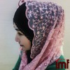 Fashion Chiffon Dubai Beautiful Hijab Girls Scarf