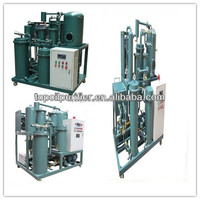 Series TYA-20 hydraulic oil restoration unit,engineers available to service overseas, eliminate mechanical impurities
