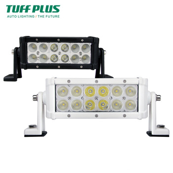 "High Quality CE ROHS ECE IP67 ISO9001 Mini 8"" Led Bar Lights Wholesale"