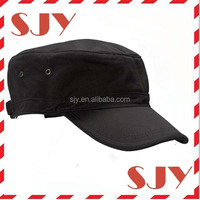 New arrival classic blank german winter soft felt army hat