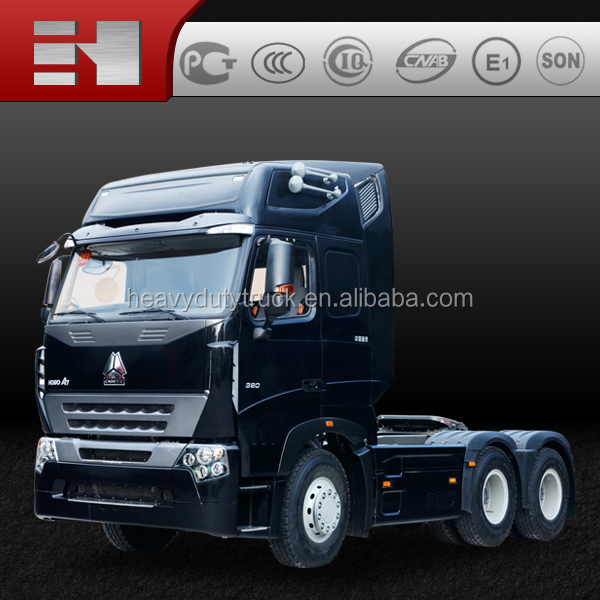 All kinds of SINOTRUK Trucks For dump truck, Tractor Truck, Customized Trucks