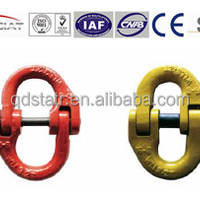 Alloy Connecting Link Hammer Locks