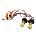 amber led turn light auto led bulb 2538 42 SMD car turn signals led light
