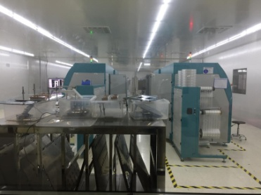 RFID Label and ESL Production Line