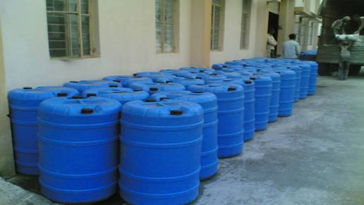 Aqueous Film Forming Foam 6%, UL Listed