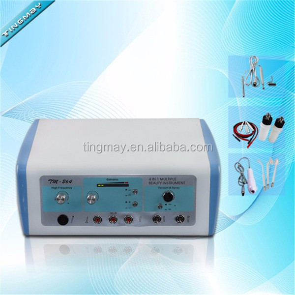 HOT!! Ultrasonic massage vibrator facial