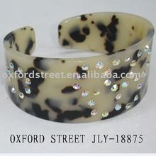 Fashion tortoise/turtle bangle stretched bracelet