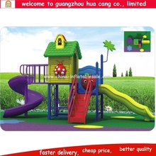 Hot sale kid play cheap outdoor playground equipment H27-1494