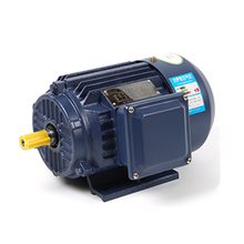 DEVO best price YE2 7.5kw three-phase asynchronous micro ac <strong>motor</strong> 160M-6 reducer <strong>motor</strong>