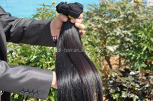 Hot Selling 6a Grade High Quality Direct Factory Wholesale Virgin Brazilian Hair, Wholesale Saga Remy Hair