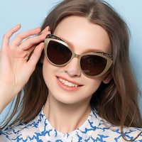 fashion free sunglasses samples FDY-5861
